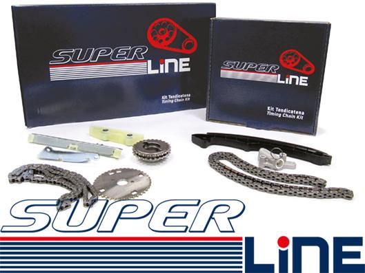 Kit catena Superline
