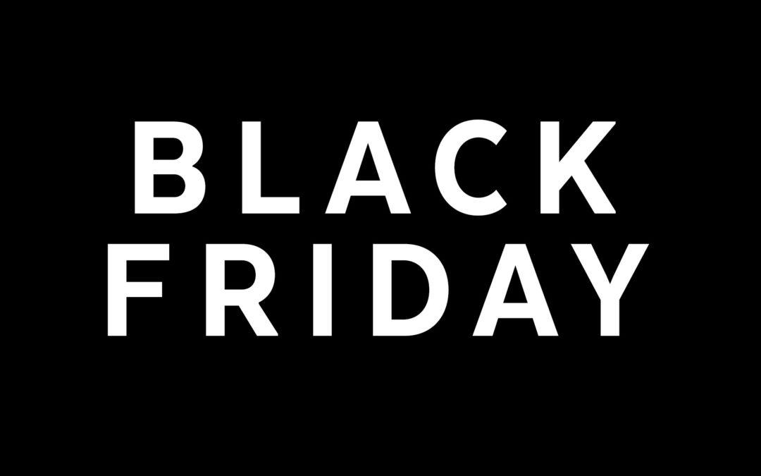 BLACK FRIDAY sconto 10%